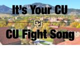 It's your CU - CU Fight Song