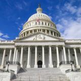 The U.S. Capitol. (Photo by Louis Velazquez on Unsplash)