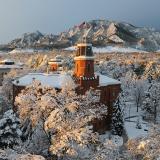 CU in winter