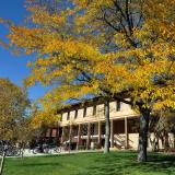 CU Boulder Regent Administrative Center