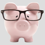 CU Money Sense Logo