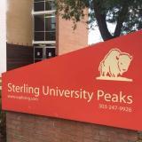 Sterling University Peaks apartments