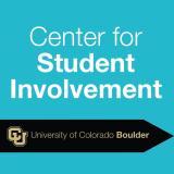 Center for Student Involvement Logo.