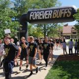 Forever Buffs