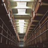 Stock photo of prison.