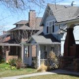 Houses in Boulder