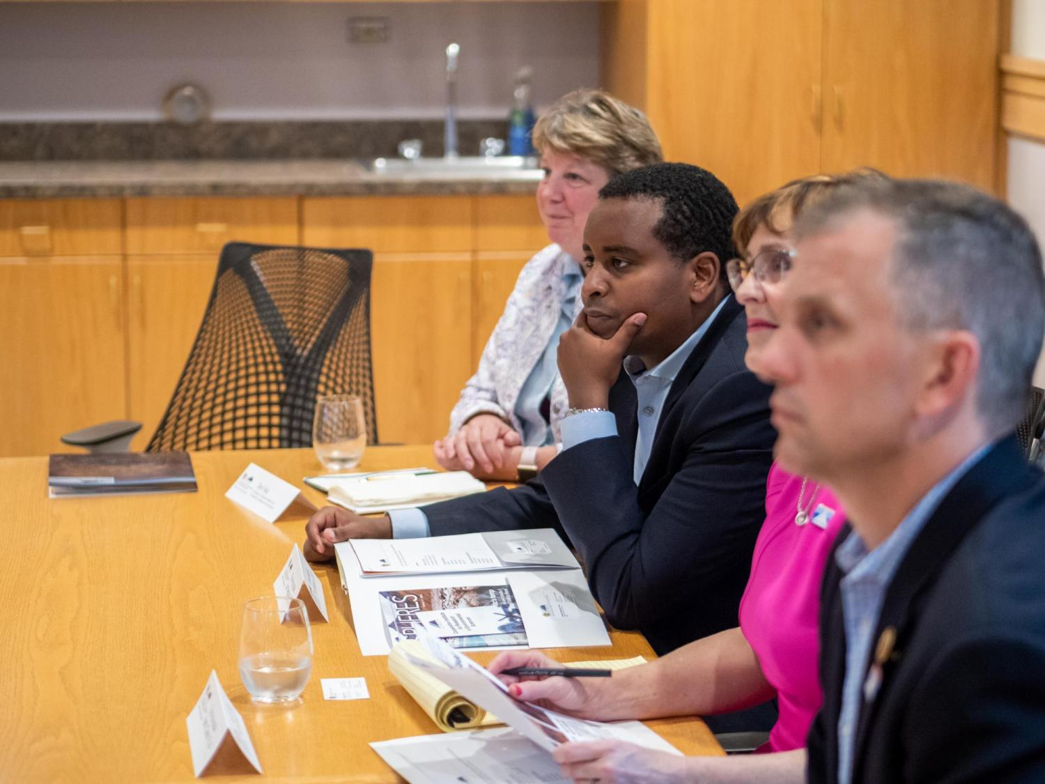 Congressional Hearing On Campus Highlights Cu Boulder
