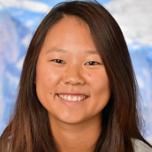 Alisha Lau