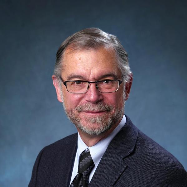 Jeffrey N. Cox