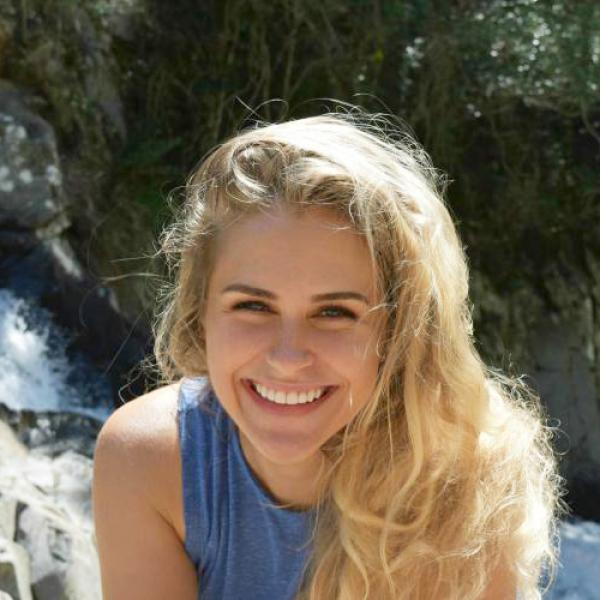 Lauren Gaona