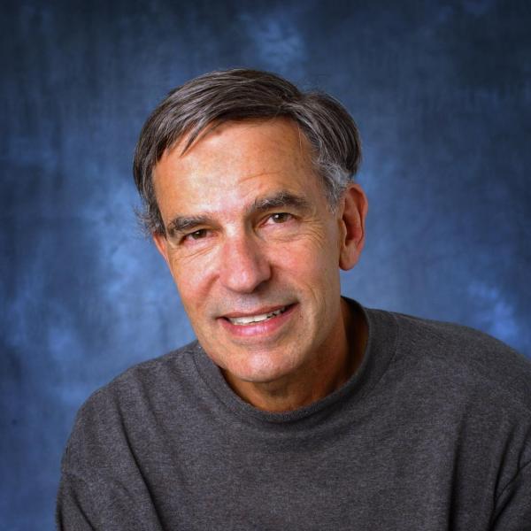 Mark J. Ablowitz