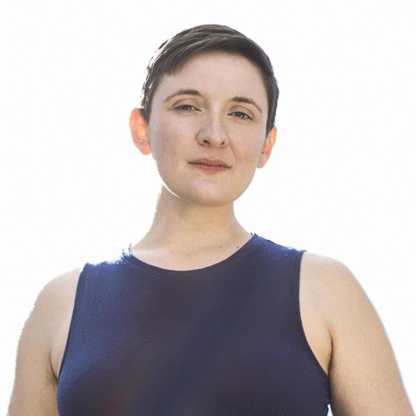 Sarah Rose Mauney