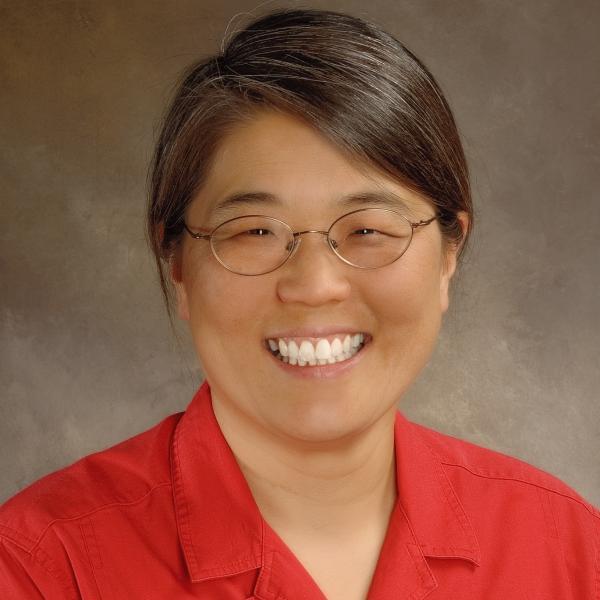 Natalie G. Ahn