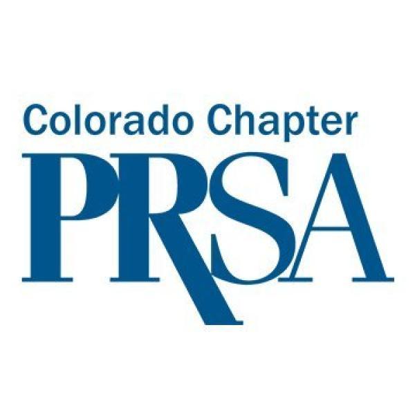 PRSA Colorado logo