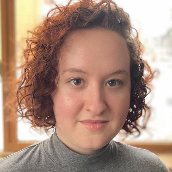 Zoe Fischoff