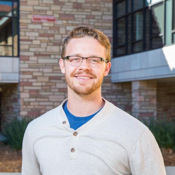 Fulbright Program: Tyler Fair