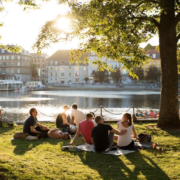 Copenhagen, Denmark (Photo by Chris Matthews)