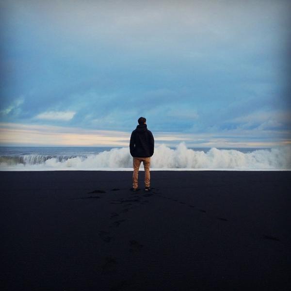 Vik, Iceland (Photo by Ellie Milner)