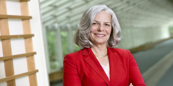 Julie Louise Gerberding, M.D
