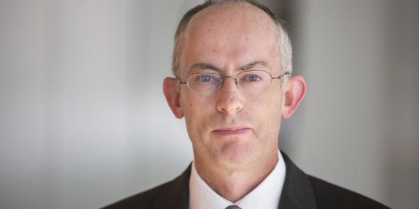 Professor Iain Boyd