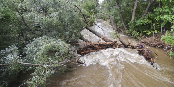 2013 Boulder flood
