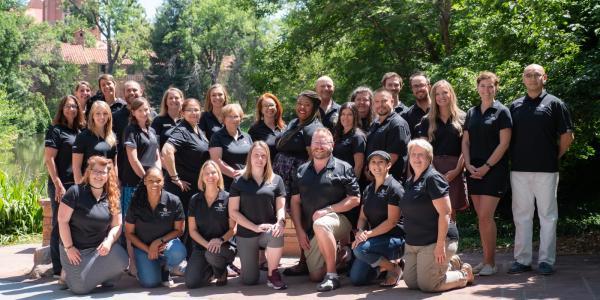 2019 CU Boulder Student Council