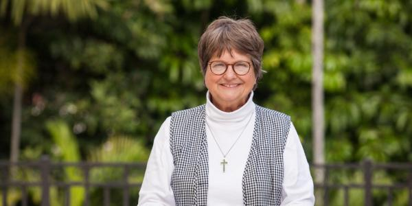 Sister Helen Prejean (Photo: Scott Langley)