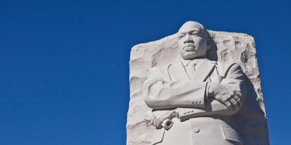Martin Luther King, Jr. Memorial in Washington, D.C.