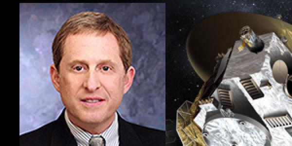 Forever Buffs Spotlight: Alan Stern