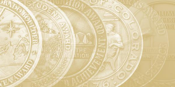 CU Boulder Alumni Awards