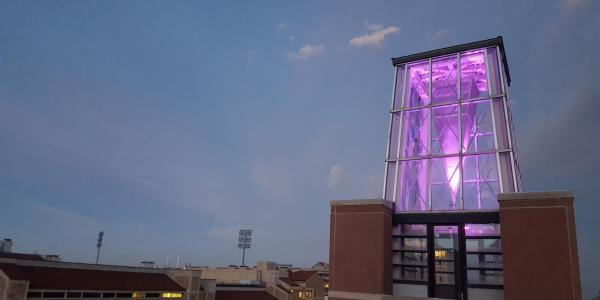"New ""hackable"" ATLAS tower light"