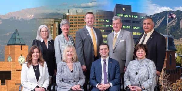 University of Colorado Board of Regentssity