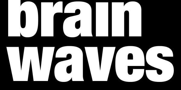 """""""Brainwaves"""" logo"""