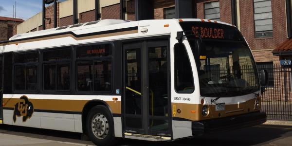 Buff Bus