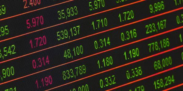 stock market trends