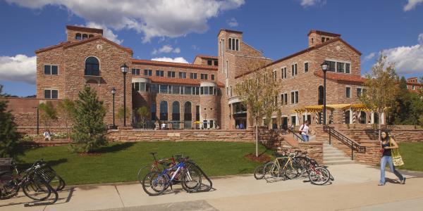 CU Boulder Center for Community