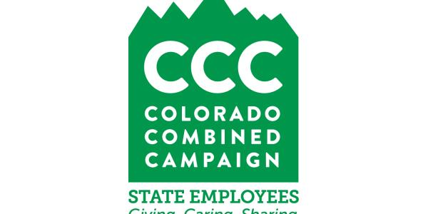 The Colorado Combined Campaign | State Employees giving, caring, sharing.