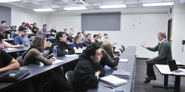 CEAE classroom