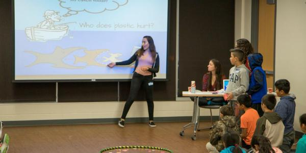 Climate & Sports Student Summit at CU Boulder