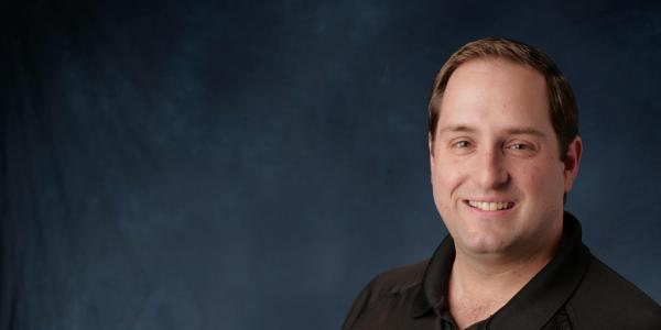 Program Manager for campus emergency management plans Deon Pfenning
