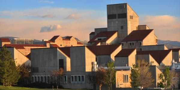 The CU Boulder Engineering Center