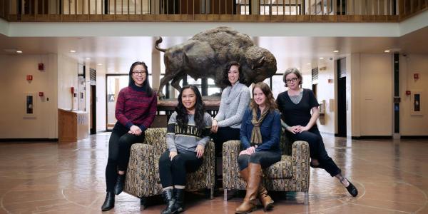 2020 graduate student liaison group