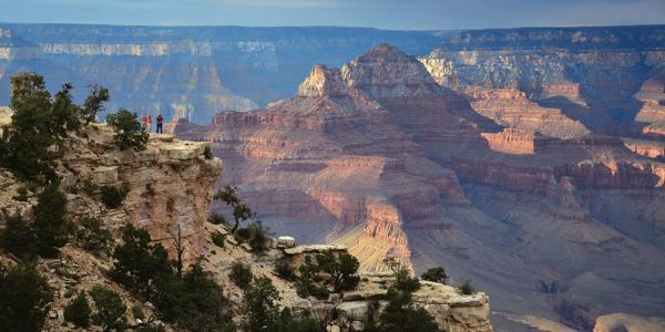 Photo of Grand Canyon National Park