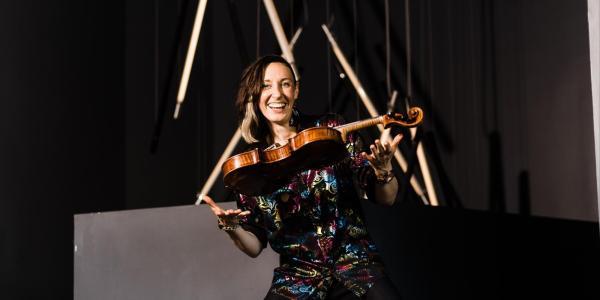 Lauren Spaulding