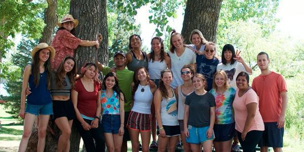 INVST Students
