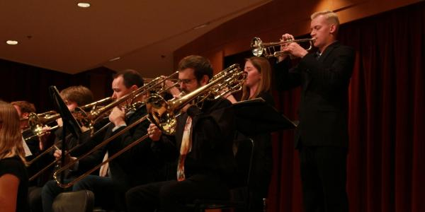 Thompson Jazz Studies Program