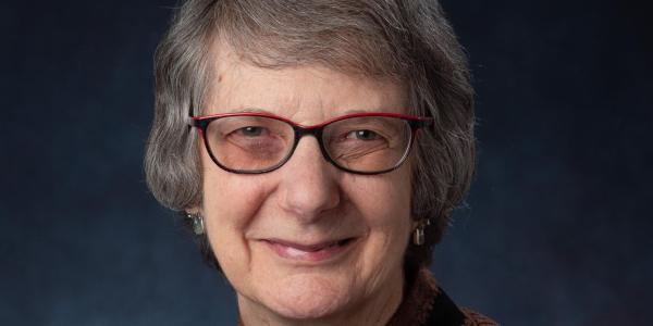 Linda Frueh Wellmann