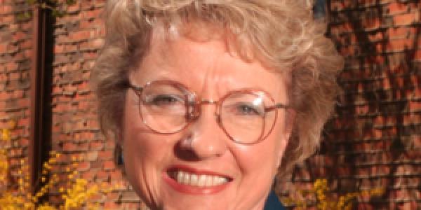 Carol Lynch, former dean of the graduate school at CU Boulder
