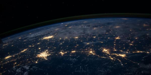 NASA stock photo