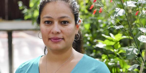 Daniela Vergara